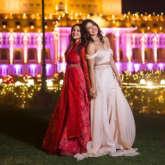 Parineeti Chopra shares an UNSEEN photo with Priyanka Chopra from her wedding