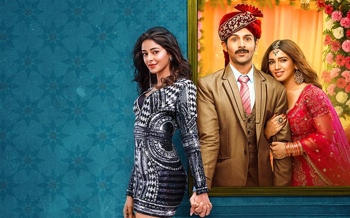 Pati Patni Aur Woh Movie: Reviews   Release Date   Songs