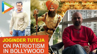 Patriotism in Bollywood by Joginder Tuteja Bharat Kesari Mission Mangal RAW