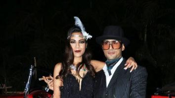 Prateik Babbar's ROYAL Wedding Reception with Many Celebs