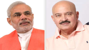 Prime Minister Narendra Modi sends his prayers and best wishes to Hrithik Roshan's father Rakesh Roshan