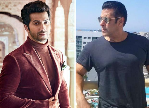 REVEALED Varun Dhawan to play a young DHIRUBHAI AMBANI in Salman Khan starrer Bharat