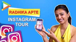Radhika Apte Instagram Tour S01E09 Bollywood Hungama