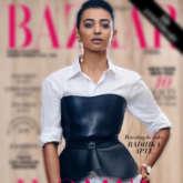 Radhika Apte for Harper's Bazaar India (Featured)