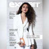 Rakul Preet Singh for Exhibit magazine (Featured)
