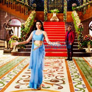 Movie Stills Of The Movie Rangeela Raja