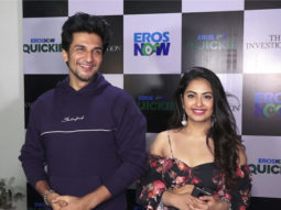 Red Carpet Celebrity Screening for Eros Now Quickie with Many Television Celebs (2)