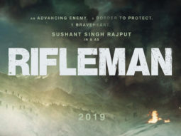 First Look Of The Movie Rifleman
