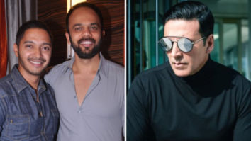 Rohit Shetty might go ahead with Golmaal 5 in 2021 after Akshay Kumar's Sooryavanshi, says Shreyas Talpade
