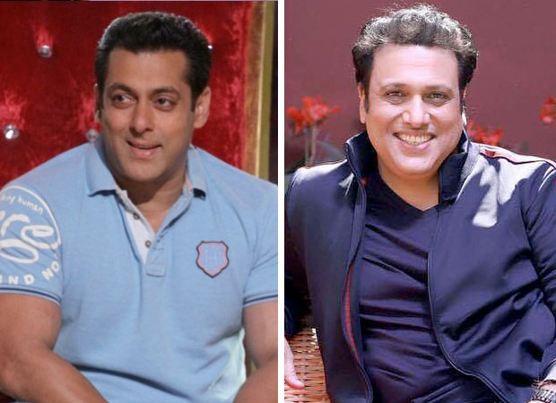 SHOCKING Not Salman Khan but Govinda was to star in Judwaa