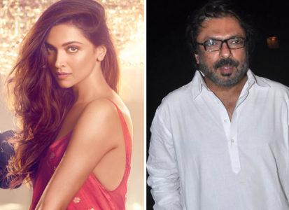 Sanjay Leela Bhansali compares Deepika Padukone to top 3 LEGENDARY  actresses of Bollywood : Bollywood News - Bollywood Hungama