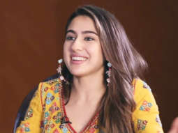 Sara Ali Khan Tells Us About Her First Times