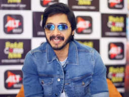 Shreyas Talpade Tells Us About His First Times