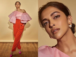 Slay or Nay - Deepika Padukone in Gauri and Nainika and Balenciaga for a book launch event (Featured)