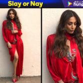 Slay or Nay - Malaika Arora in Alena Akhmadullina for What Women Want with Kareena Kapoor Khan (Featured)