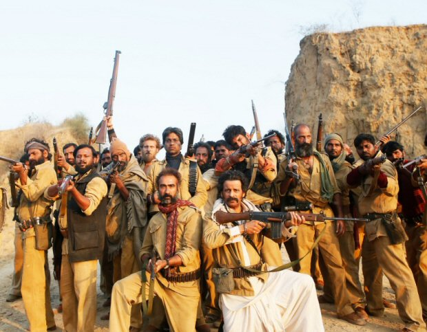 Son Chiriya: 50 - 60 fighters trained to use real guns in Sushant Singh Rajput starrer