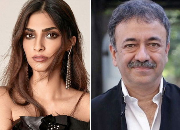ME TOO: Sonam Kapoor trolled for SUPPORTING Rajkumar Hirani in the SEXUAL HARASSMENT case