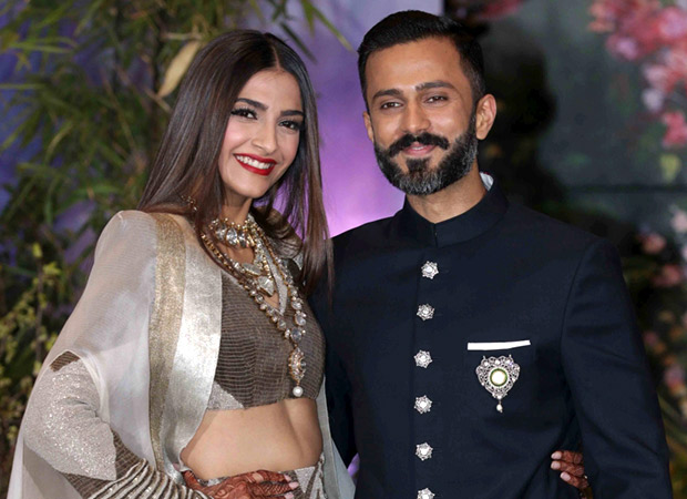 Sonam Kapoor's revelations about Anand Ahuja on The Kapil Sharma Show are beyond HILARIOUS