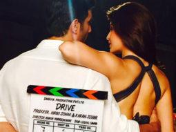 Sushant Singh Rajput - Jacqueline Fernandez starrer Drive to release on June 28, 2019
