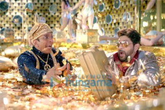 Movie Stills Of The Movie Total Dhamaal