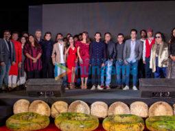 Trailer launch of Marathi film 'Luckee'