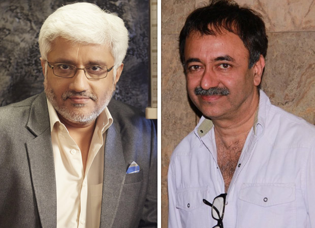 Vikram Bhatt comes out in support of Rajkumar Hirani, says we should wait for justice to prevail on the #MeToo situation