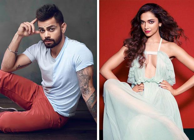 Virat Kohli And Deepika Padukone Listed Most Valuable Indian Celebrities With Brand Value Of 170 9 102 5 Million Bollywood News Bollywood Hungama