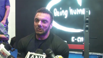 WATCH Sohail Khan Talks about Salman Khan and Being Human