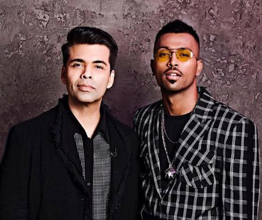 Will Karan Johar's chat show Koffee With Karan be axed after the Hardik furore