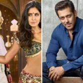 Aamir Khan wants Katrina Kaif to sing a love ballad for Salman Khan at Galaxy Apartments?