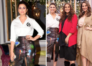 BFFs With Vogue - Parineeti Chopra REVEALS about the expensive gift she received from her jiju aka brother-in-law at the Priyanka Chopra – Nick Jonas wedding