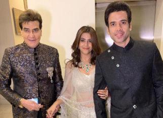 """Ekta Kapoor was totally ready for motherhood,"" says Tusshar Kapoor"