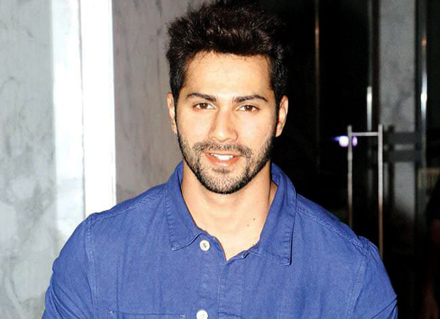 Varun Dhawan to kick-start COOLIE NO.1 remake post Street Dancer?