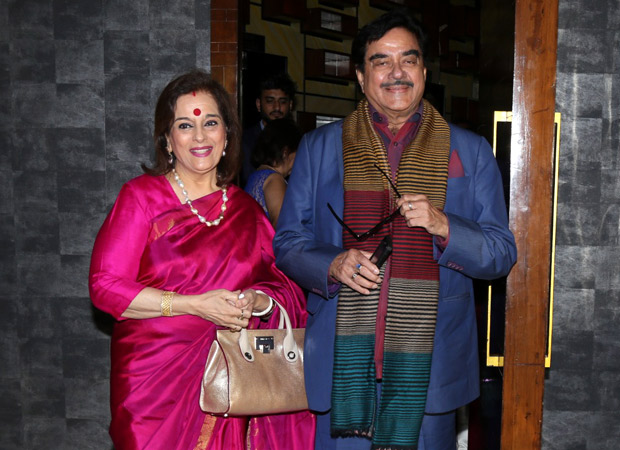 Twitteratis SLAM Shatrughan Sinha for joking about the ME TOO movement