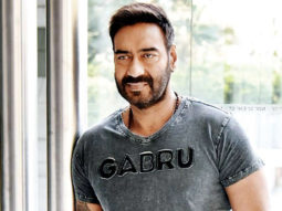 Ajay Devgn discusses working with Karan Johar, reveals details about Chanakya and Singham 3