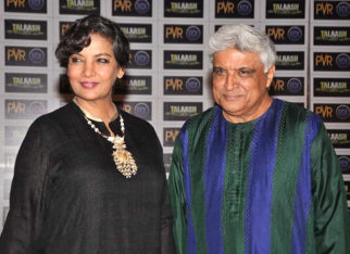 After Shabana Azmi, Javed Akhtar gets swine flu, misses Gully Boy