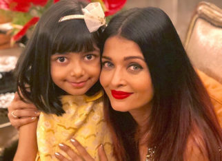 You will LOVE this picture of Aishwarya Rai Bachchan posted with Aaradhya on her Instagram