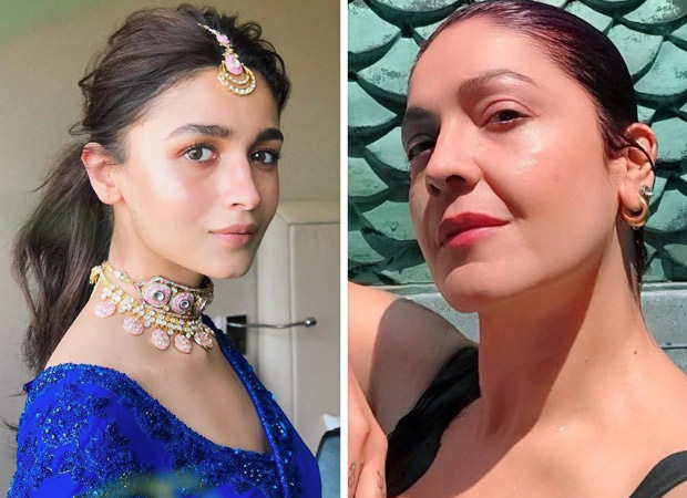 Alia Bhatt's birthday wishes for her older sibling Pooja Bhatt is just adorable