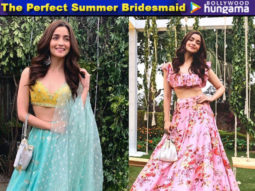 Alia Bhatt - The Perfect Summer Bridesmaid (Featured)
