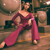 Alia Bhatt completed 300 squats in 720 minutes leaving our jaws on the floor