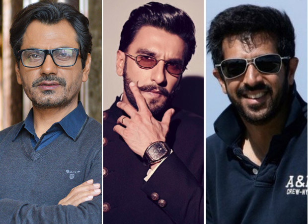Amid speculations, Nawazuddin Siddiqui WON'T be a part of Ranveer Singh and Kabir Khan's '83