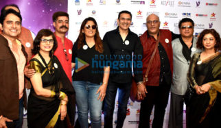 Archana Puran Singh, Parmeet Sethi, Amit Behl and Sushant Singh grace CINTAA and 48 Hour Film Projects ActFest's inauguration ceremony