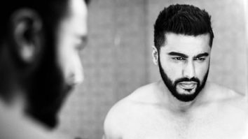 Arjun Kapoor announces the next schedule of Panipat
