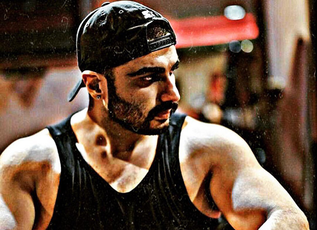 Arjun Kapoor's pictures from his Panipat prep are going to kick your Monday blues away