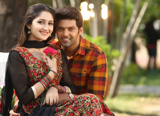 Sayyeshaa Saigal to tie the knot with Kollywood actor Arya in March this year