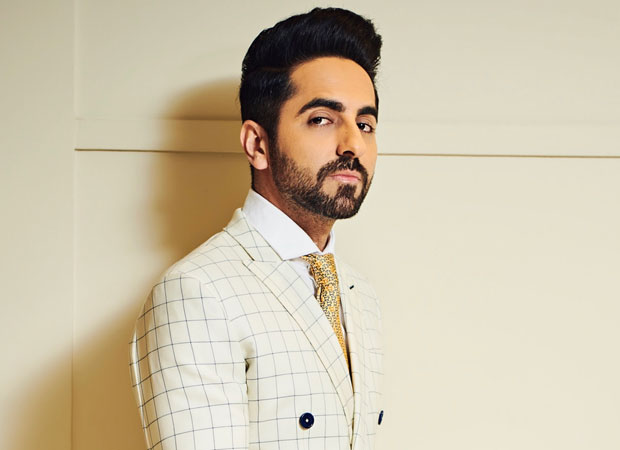 Ayushmann Khurrana heads to lucknow to shoot for Anubhav Sinha's next