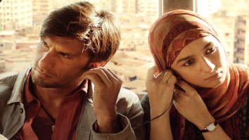 BO update Gully Boy opens on a high note with 80% occupancy