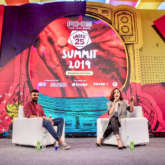 """""""Be a voice on the internet and not the noise"""" - Yami Gautam inspires youth at Under 25 Summit"""
