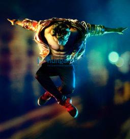 Movie Stills Of The Movie Street Dancer 3D