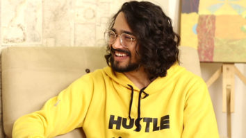Bhuvan Bam's MOST HILARIOUS Rapid Fire On SRK, Sunny Leone, Sara Ali Khan, Threesome, First Kiss